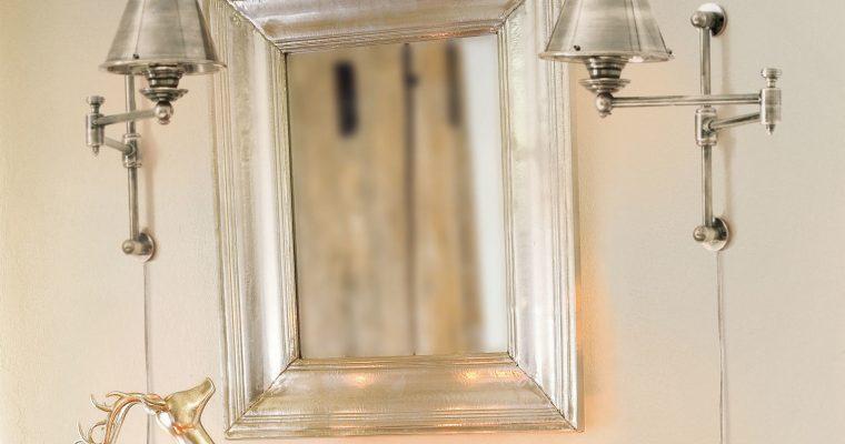 Wandlamp Francine | 4250769217553 | LOBERON