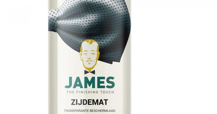 James Zijdemat bescherming voor vloeren 1l | 8102 | James