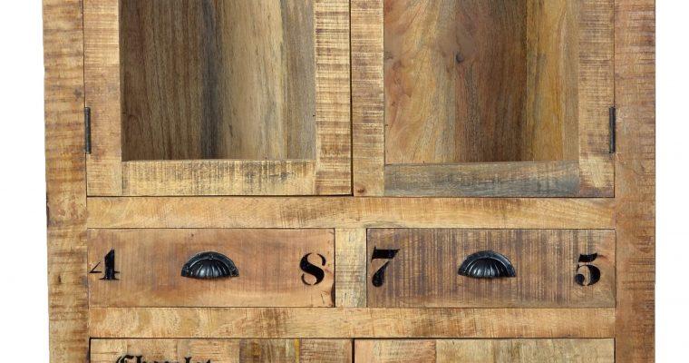 Artistiq Buffetkast 'Armin' 180 x 90cm | 4055195190407