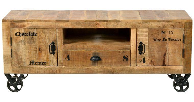 Artistiq Tv-meubel 'Armin' 140cm   4055195191503