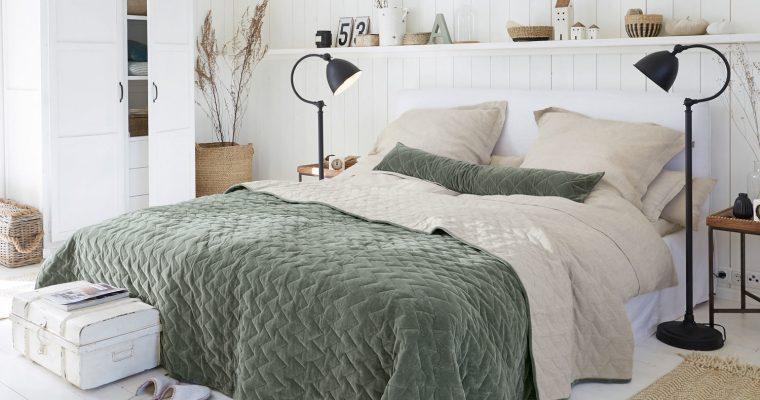 Bed Aubrianne   4250769267206   LOBERON