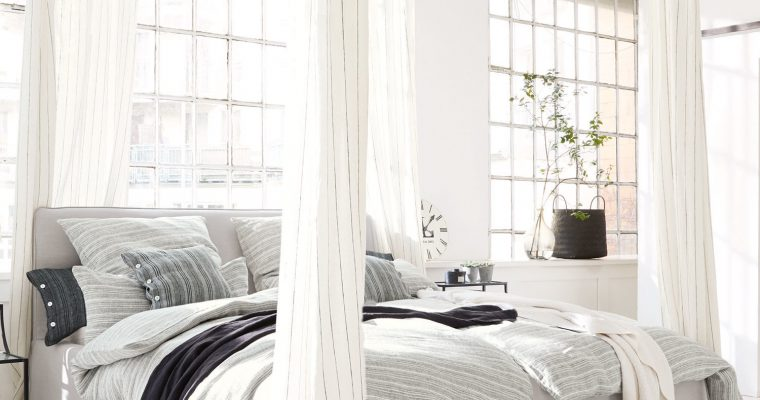 Bed Aubrianne   4251887602610   LOBERON