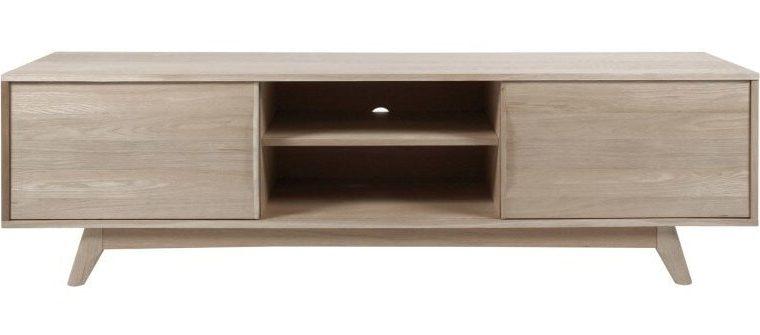Bendt Tv-meubel 'Filip' eiken, 180cm   5705994740745