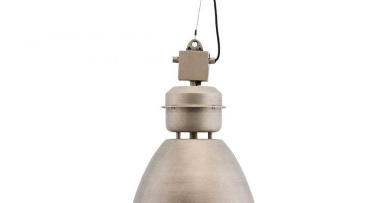House Doctor Hanglamp Volumen Gunmetal 35cm | 203660507 | House Doctor