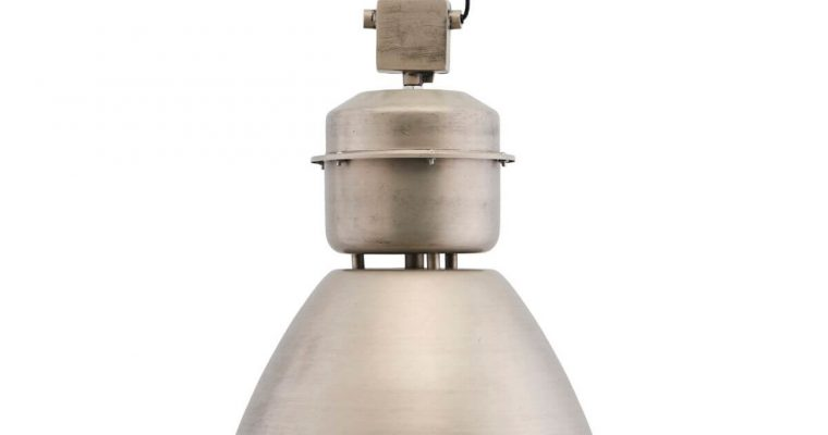 House Doctor Hanglamp Volumen Gunmetal 54cm | 203660508 | House Doctor