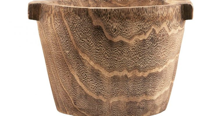 House Doctor Mand Craft hout 40cm | 259390500 | House Doctor