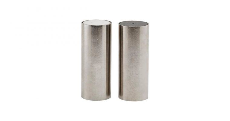 House Doctor Zout en peper set Tall zilver | 205340991 | House Doctor