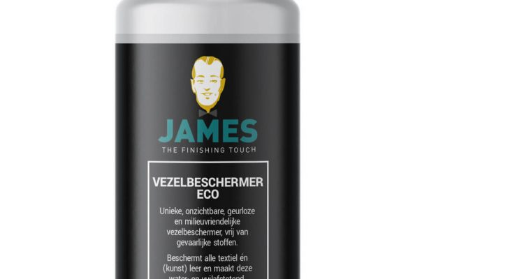 James textiel beschermer spray ECO 500ml | 1825 | James