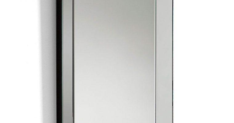 Kave Home Spiegel 'Lena' 90 x 60cm | 8433840213026