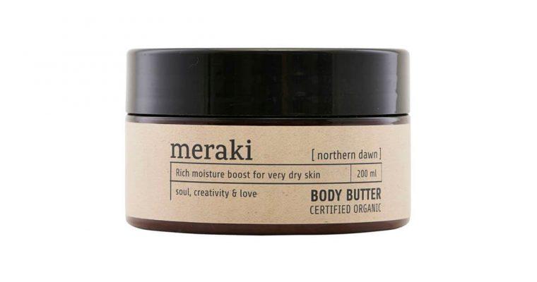 Meraki Body butter Northern dawn 200ml | 309770270 | Meraki