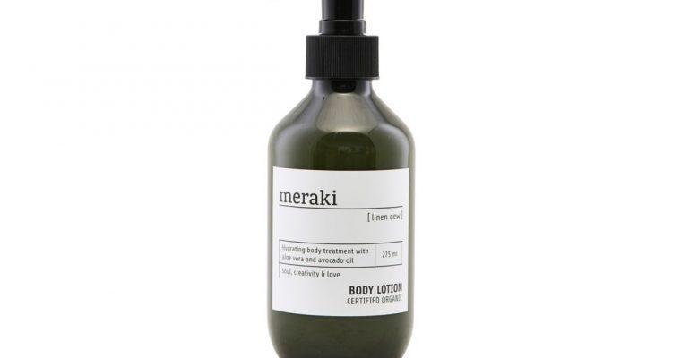 Meraki Bodylotion Linen Dew 275ml | 309770231 | Meraki