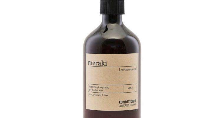 Meraki Conditioner Northern Dawn 490ml | 309770210 | Meraki