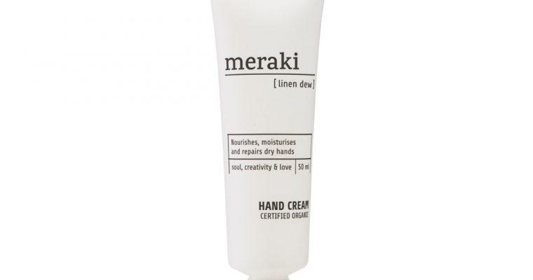 Meraki Handcreme Linen Dew 50ml | 309770251 | Meraki