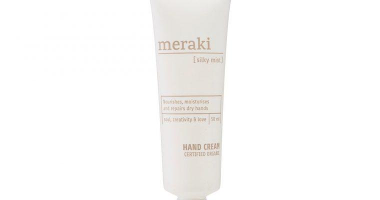 Meraki Handcreme Silky Mist 50ml | 309770252 | Meraki