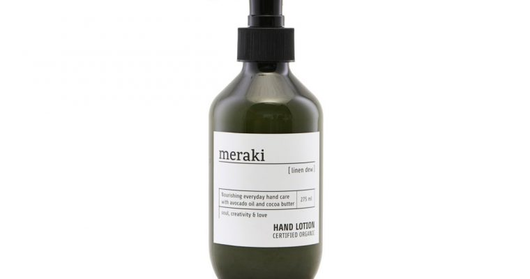 Meraki Handlotion Linen Dew 275ml | 309770241 | Meraki