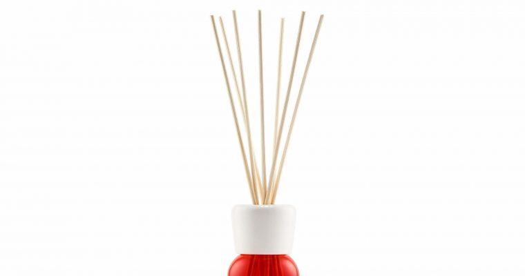 Millefiori Milano Geurstokjes 100ml Incense & Blond Woods | 7MDMC | Millefiori Milano