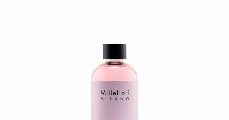 Millefiori Milano Navulling voor geurstokjes 250ml Magnolia Blossom & Wood | 7REMMW | Millefiori Milano