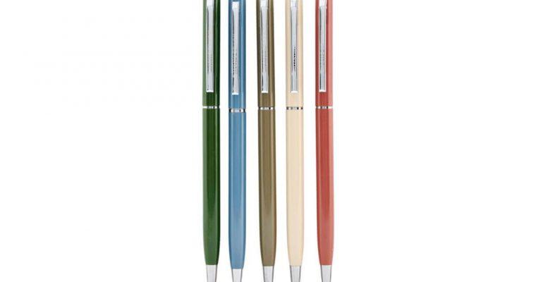 Monograph Pen Norm set van 5   410335050   Monograph