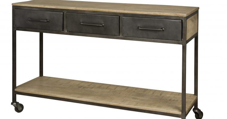 RENEW Sidetable 'Kiko' 148cm |