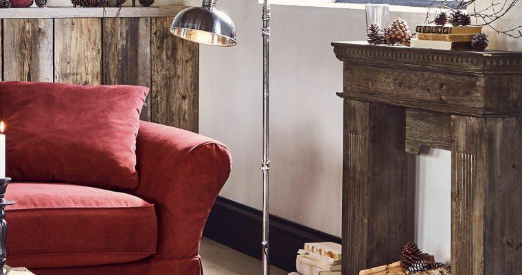Staande lamp Conway | 4250769207509 | LOBERON