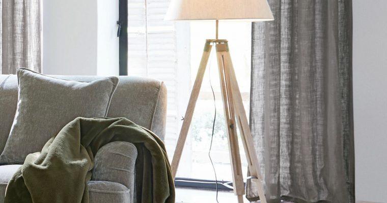 Staande lamp Farmingdale | 4250769230842 | LOBERON