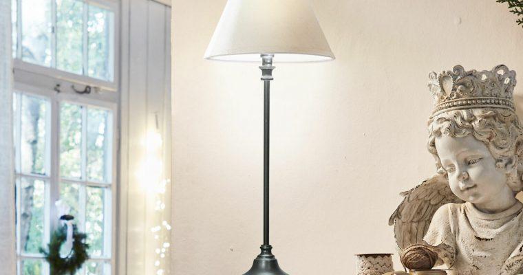 Tafellamp Swindon   4250769201408   LOBERON