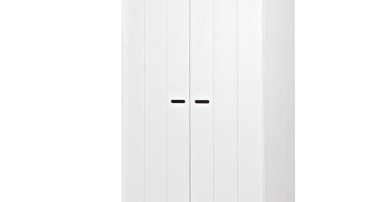 WOOOD Kledingkast 'Connect' 2 deuren | 8714713036851