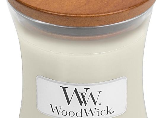 Woodwick Solar Ylang kaars klein   1647933E   Woodwick