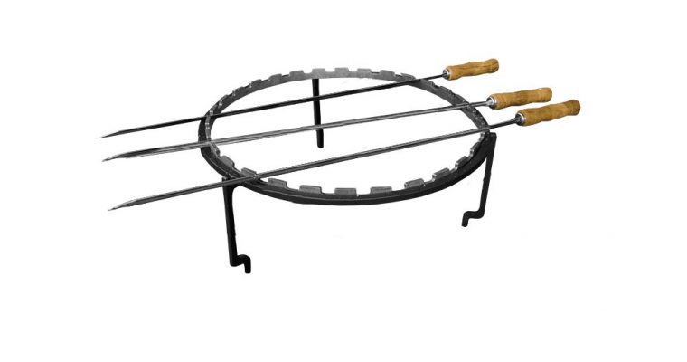 ofyr Barbecue accessoire SKEWERS