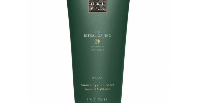 rituals Conditioner The Ritual of Jing
