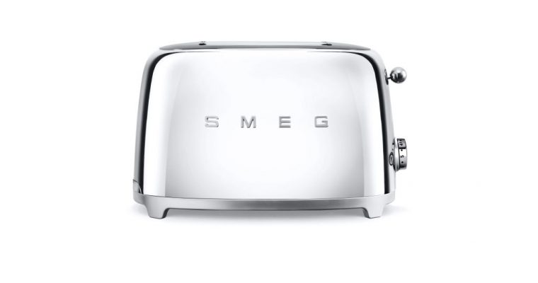 smeg Broodrooster 50 style